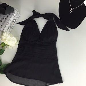 Guess Women's Blouse size s Color black